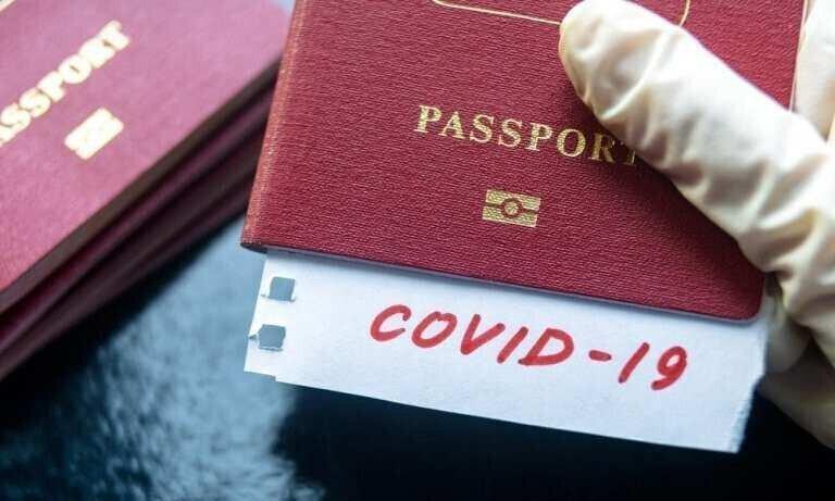 How Will Georgia Use Covid Passports?
