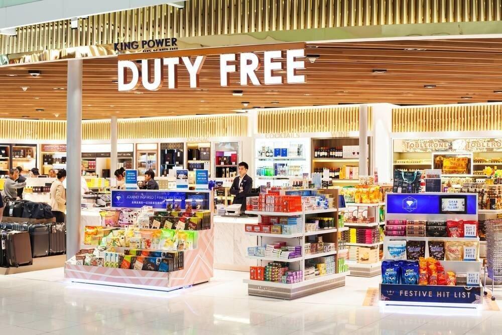 Duty free მომხმარებლებს შოპინგის სანაცვლოდ უფასო ფრენას სთავაზობს