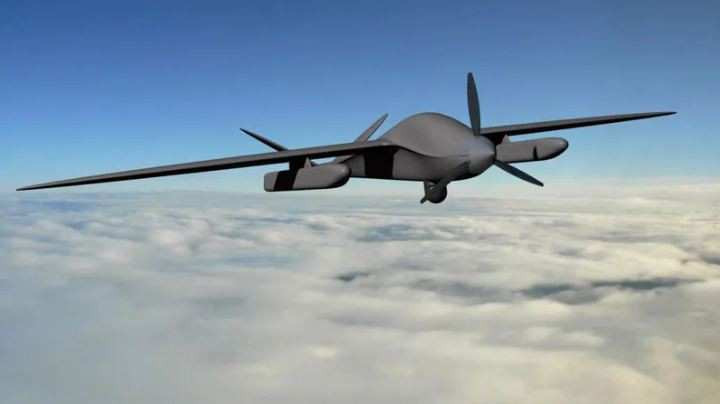Gov't To Launch Manufacturing Of Drones Jointly With Polish and South African Companies