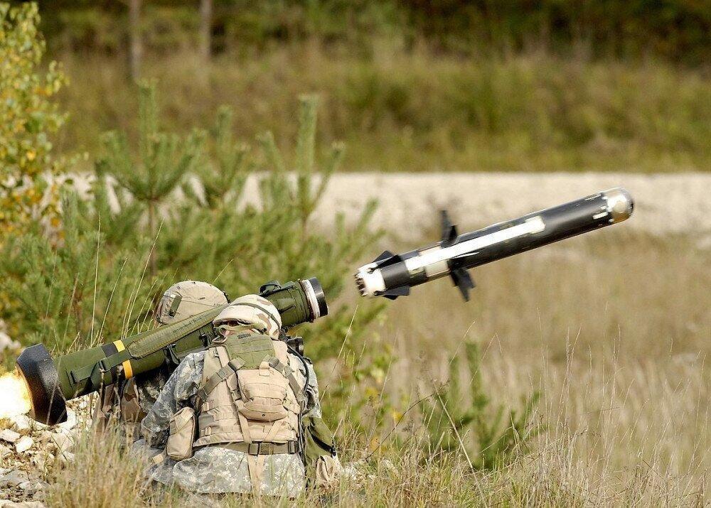 Georgia Plans To Buy Rocket-Propelled Grenade Launchers