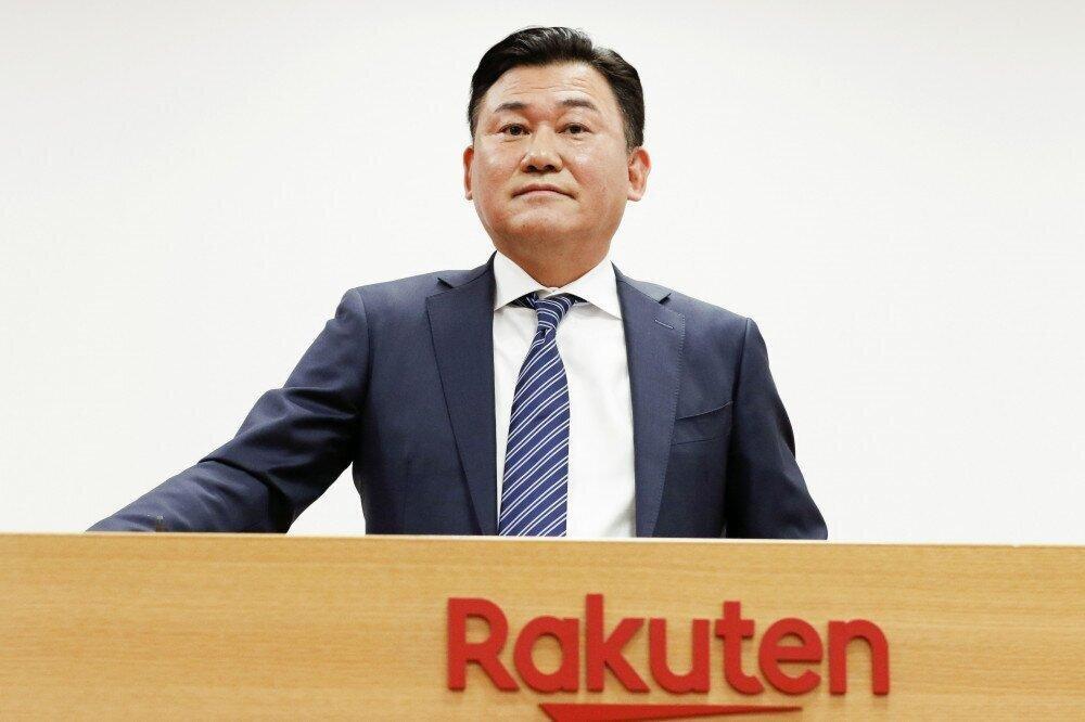 ოლიმპიური თამაშების გამართვა წელს თვითმკვლელობის ტოლფასი იქნება - Rakuten-ის CEO