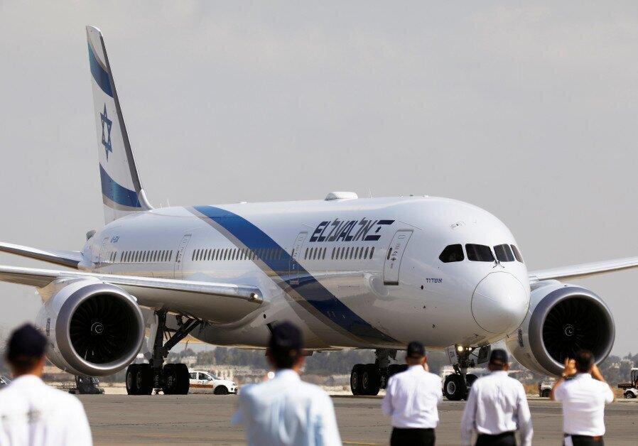 ისრაელიდან საქართველოში ხვალ 4 ფრენა შესრულდება - საელჩო
