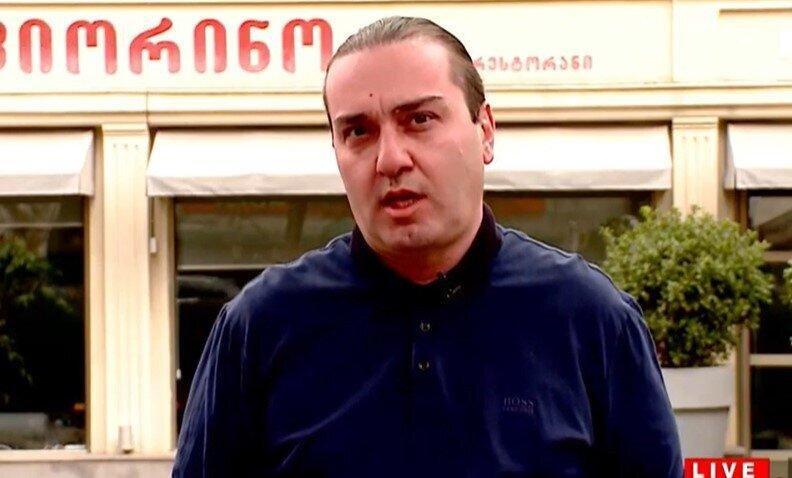 """""""შაბათ-კვირას შეზღუდვის მოხსნით დაახლოებით 15 ობიექტს ავამოქმედებთ"""" - Villa Dzara Capital"""