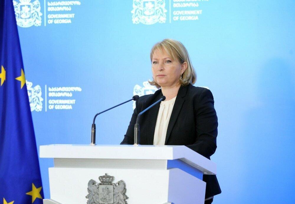 """თურნავა - მსოფლიო ბანკის ფინანსური რესურსით """"აწარმოე საქართველოში"""" პროგრამების გაფართოება იგეგმება"""