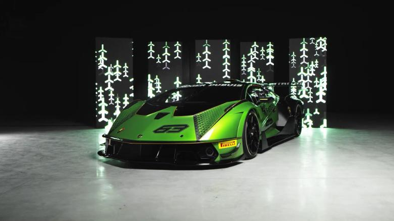 Lamborghini 2024 წლიდან მხოლოდ ჰიბრიდული მოდელების წარმოებას განიხილავს