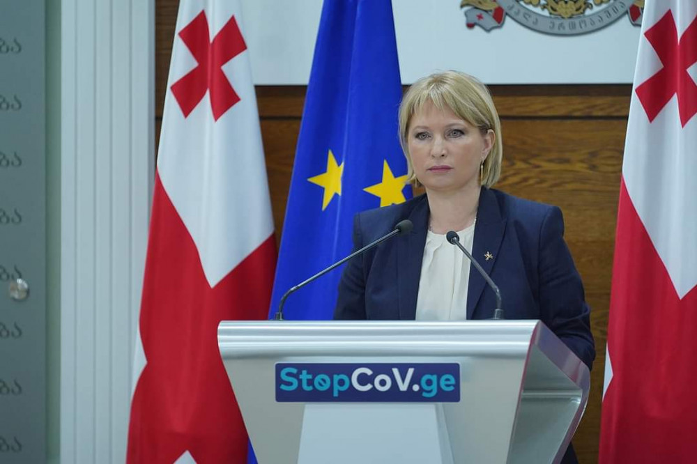 State Property of 39 MLN Was Sold At 72 MLN – Minister