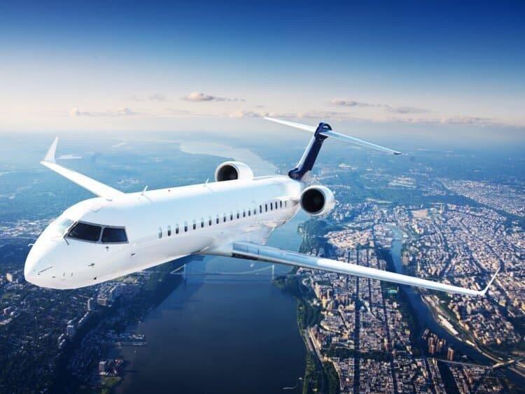EUROCONTROL-მა ფრენების აღდგენის და ზრდის კუთხით, საქართველოს პროგნოზი გააუმჯობესა