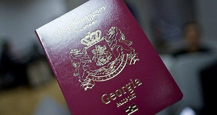 უცხოეთში მცხოვრებ მოქალაქეებს პასპორტის და პირადობის აღებაზე შეღავათები დაუწესდათ