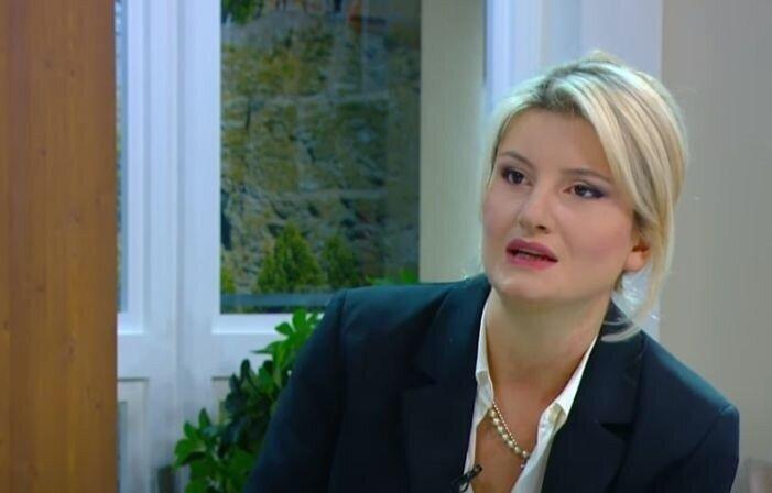Baia Kvitsiani to Replace Mariam Kvrivishvili In The Parliament