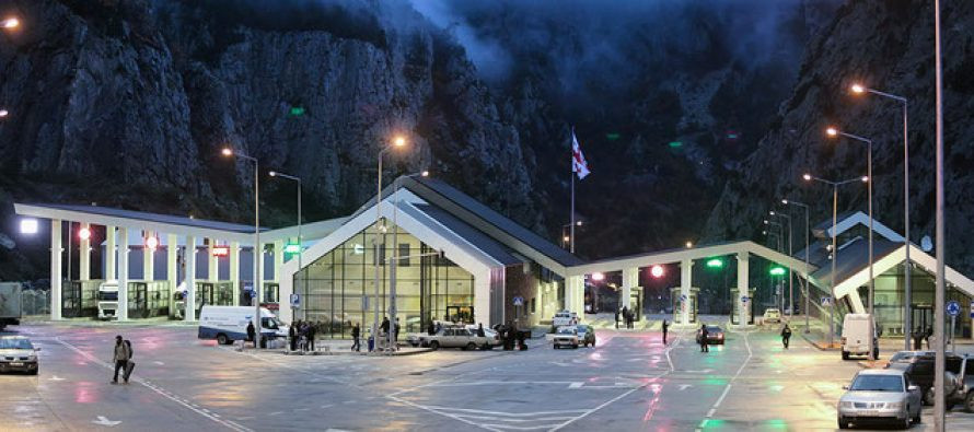 Georgia Opens Land Borders From June 1