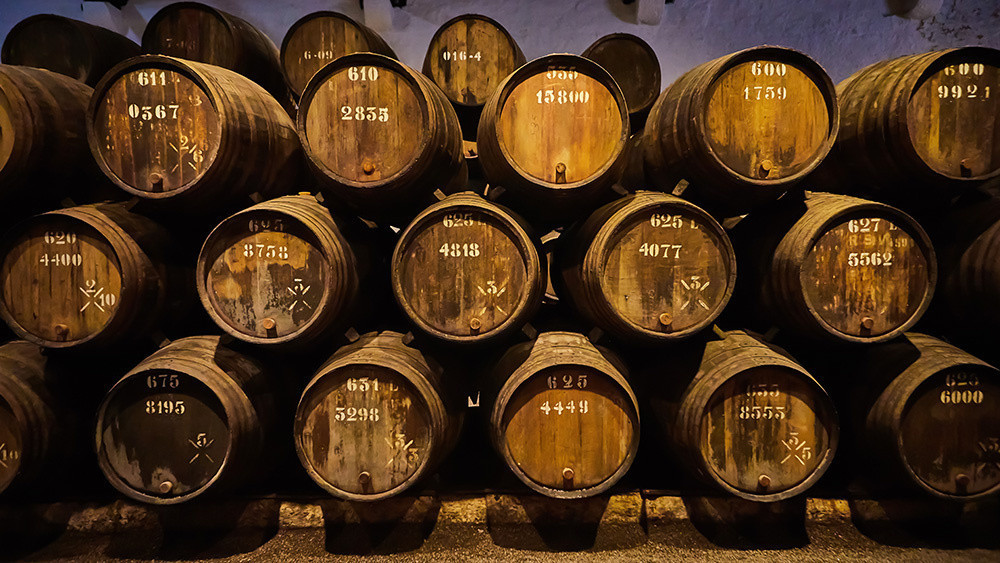 Wine Auctions Of 14 MLN Failed