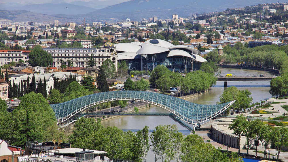 Investors in Georgia discover that Ease of Doing Business rankings can be deceptive
