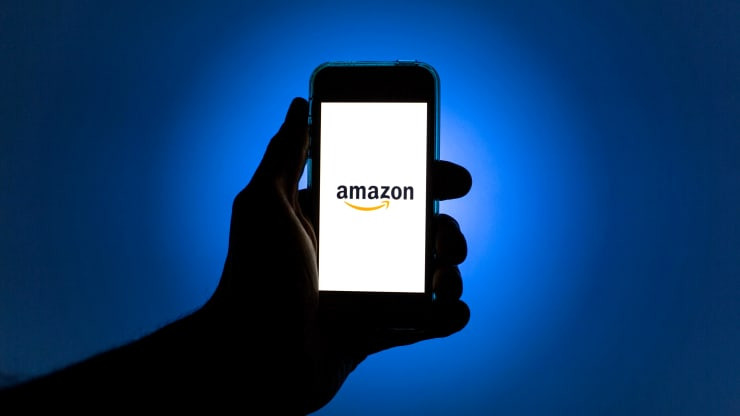 Amazon-ი ესპანეთში $3 მილიარდის ინვესტირებას განიხილავს