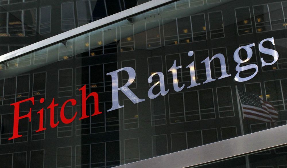 Fitch Revises Terabank's Outlook to Stable, Affirms at 'B+'