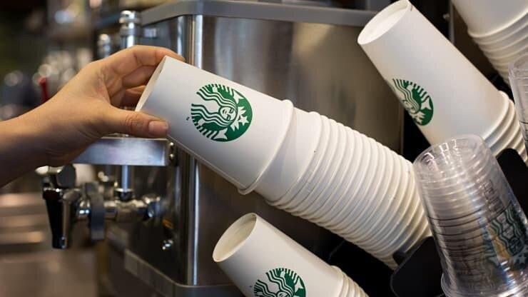 Starbucks-ი მრავალჯერადი გამოყენების ჭიქების დაბრუნებას გეგმავს