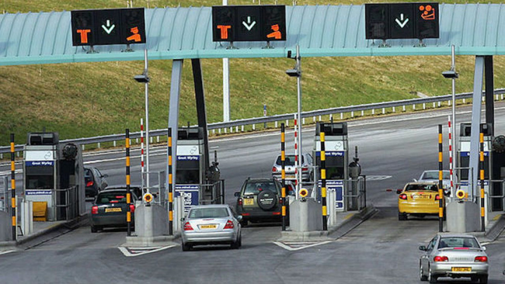 Over $5 Million Collected from Toll Roads in Kazakhstan in Jan-May 2021