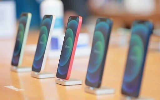 სად რომელი ბრენდის სმარტფონს ანიჭებენ უპირატესობას?