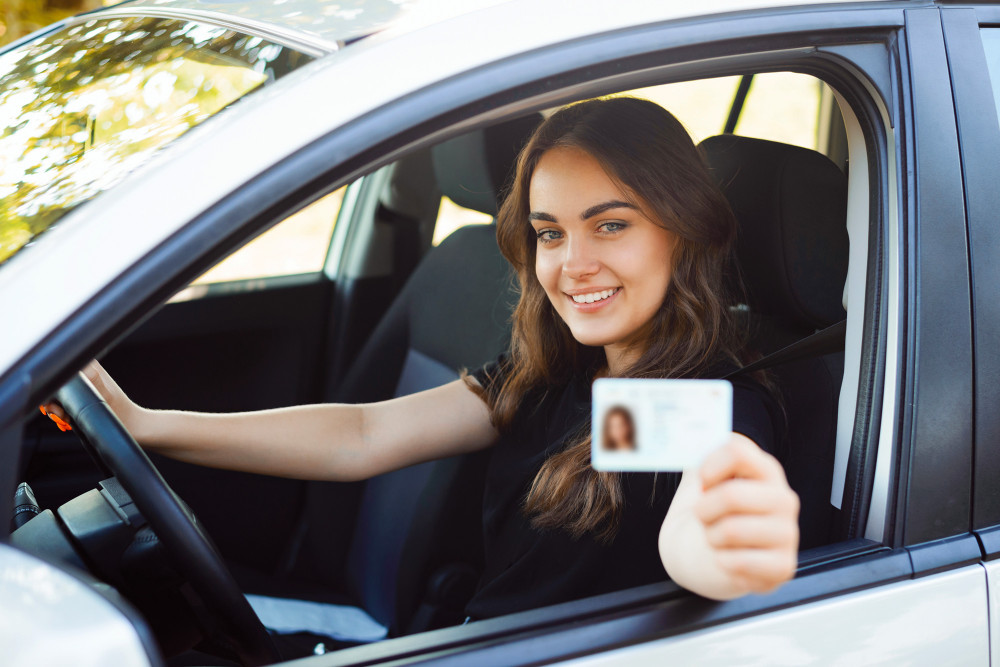 Around 10, 400 Driving Licenses Issued in Georgia during Jan-April