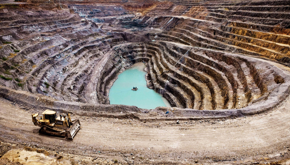 Mining Company Empire Metals Left Georgia Due To The Unfavorable Environment