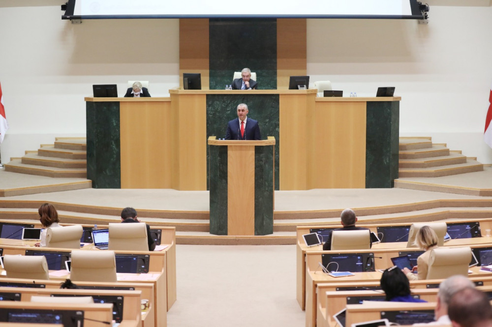 The Pandemic Cost Georgia's Budget 7.2 Billion Gel – Minister of Finance