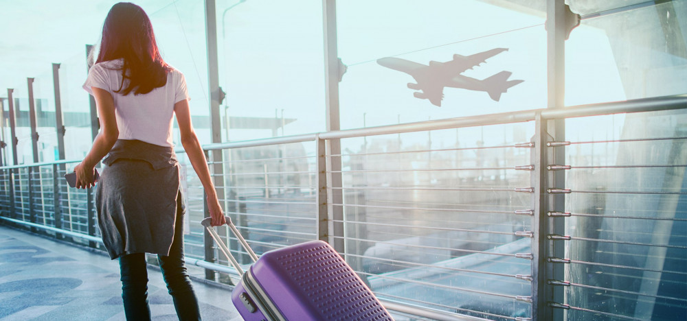 Demand for Air Travel in April down 65.4% from Pre-pandemic Level