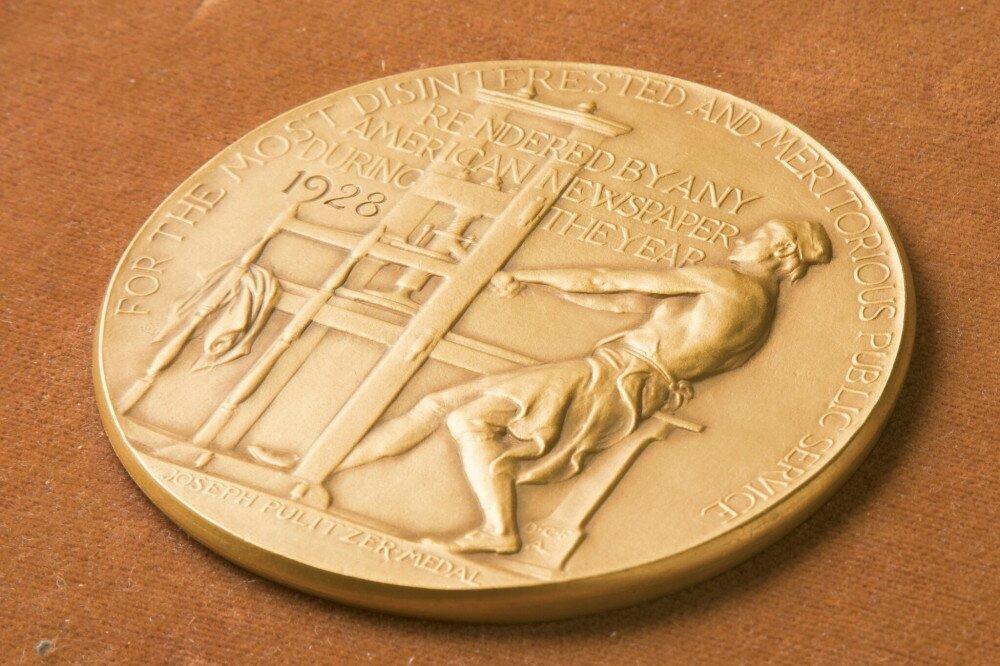 Pulitzer Prize: 2021 Winners List