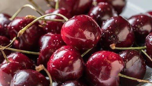 Georgia Exports Cherries by Air to Qatar