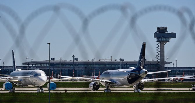 Germany to Lift Travel Warning for Most Countries From July