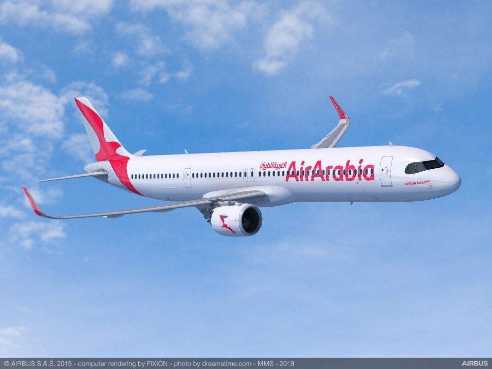 Air Arabia Abu Dhabi to Launch Direct Flights to Tbilisi