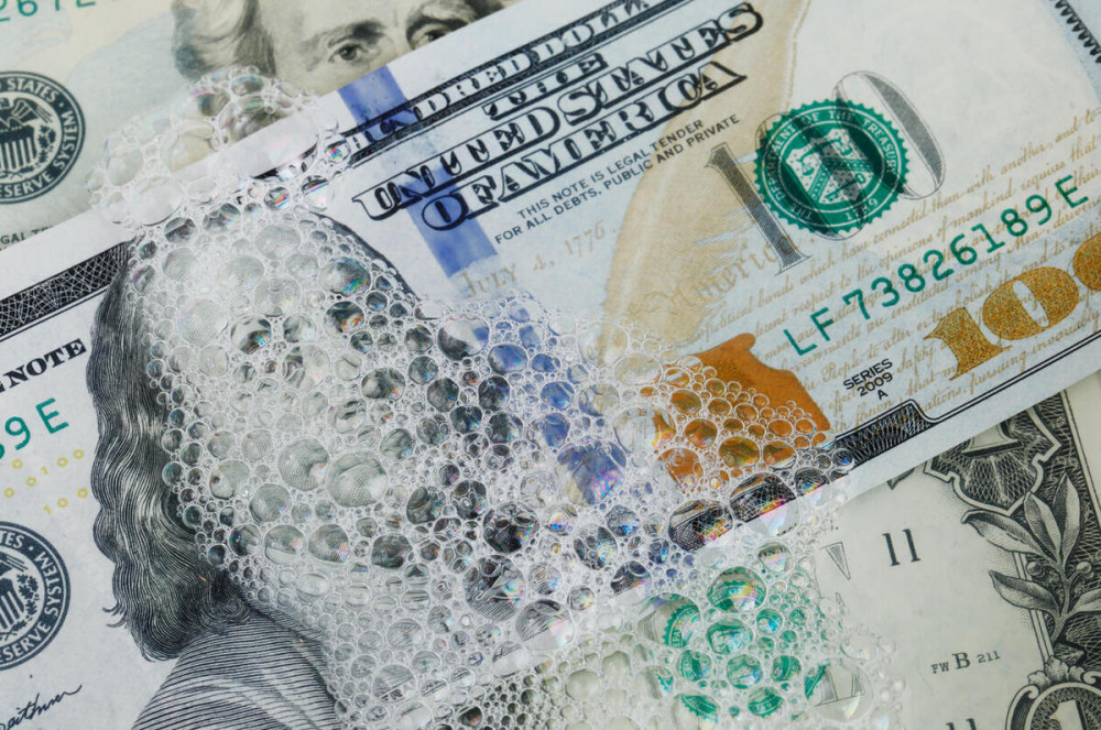 ფულის გათეთრების რისკი - 2020 წელს 1,007 საეჭვო ტრანზაქციის შეტყობინება დაფიქსირდა