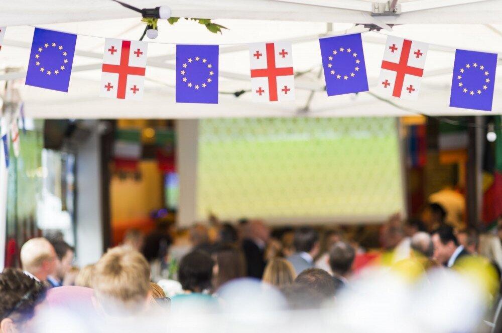 საქართველოში სოციალური მეწარმეობის ხელშეწყობისთვის ახალგაზრდულ პროექტებს EU-ს გრანტი გადაეცემათ