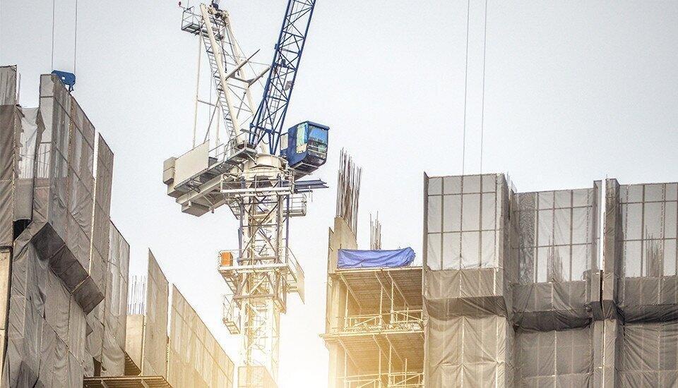 ბიზნესკლიმატის მაჩვენებელი მხოლოდ მშენებლობის სექტორში გაუარესდა - BAG-ის ინდექსი