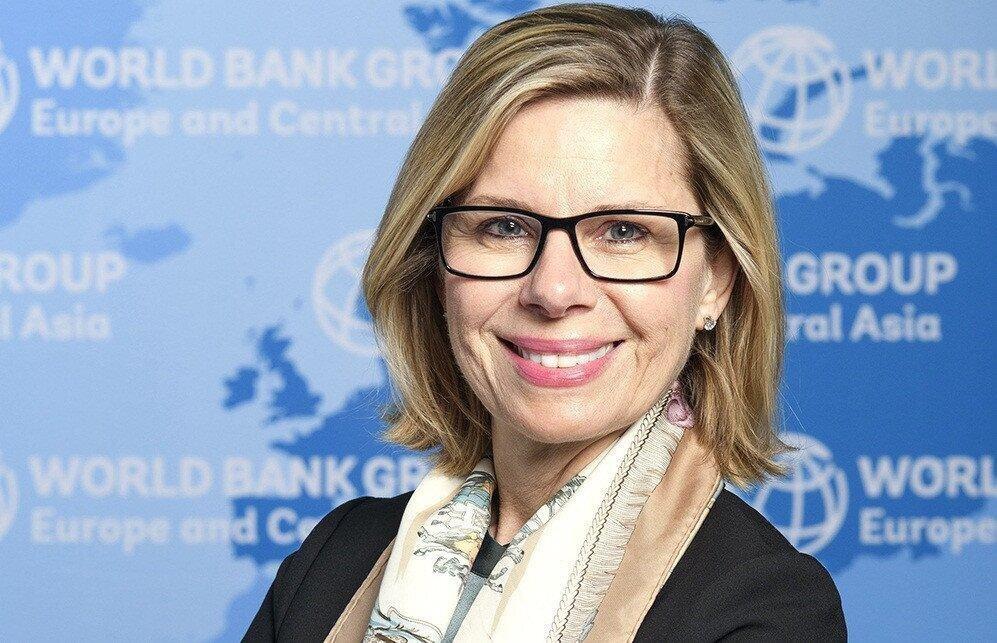 მსოფლიო ბანკის ვიცე-პრეზიდენტი ანა ბიერდე საქართველოს ეწვევა