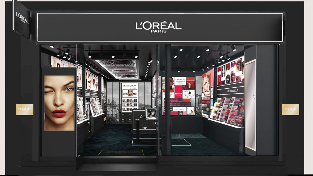 French Cosmetics Giant L'Oreal Fined for Industrial Espionage