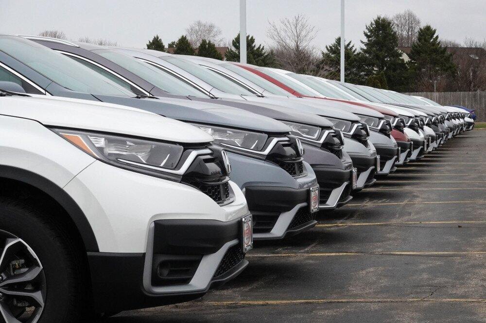 Azerbaijan Increases Car Imports by 32%
