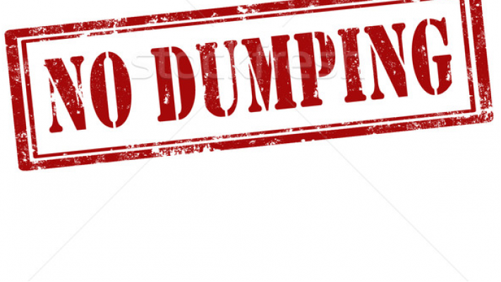 Companies Demanding Dumping Are Not Ready To Prove It