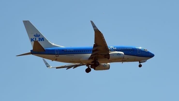 KLM-ი: კომპანია წელს ფრენების განახლებას თითქმის ყველა მიმართულებით შეძლებს