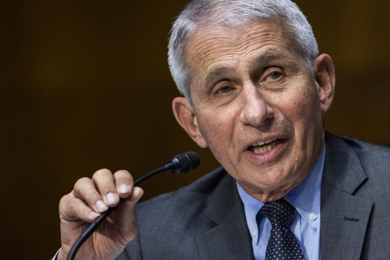 US to Spend $3.2B for Antiviral Pills for Covid-19 – Fauci
