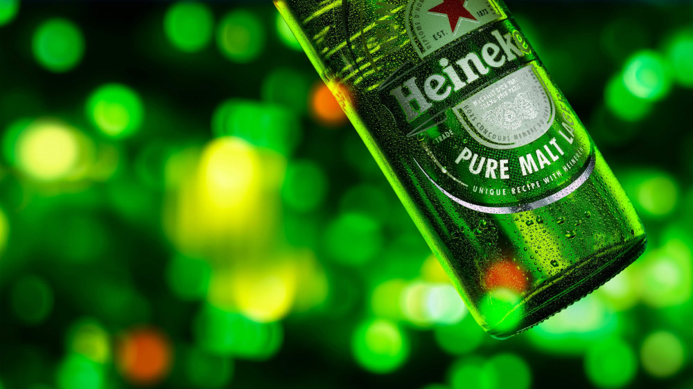 Heineken Wants to Link Executive Pay to Green Targets