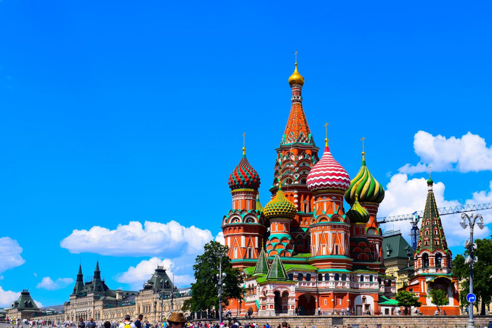 Russia to Fine Moscow Businesses that Fail to Ensure Employee Vaccination