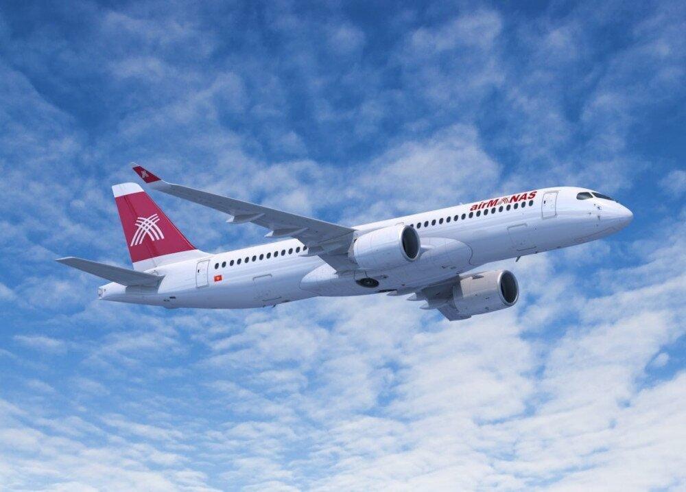 დაბალბიუჯეტიანი ავიაკომპანია Air Manas-ი საქართველოს მიმართულებით იწყებს ოპერირებას