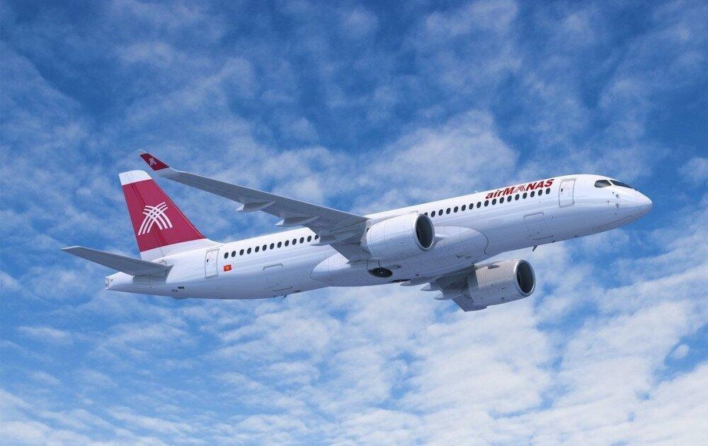 Azerbaijani Air Company To Increase Frequency Of Regular Flights