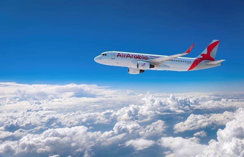 საქართველოს საავიაციო ბაზარზე ავიაკომპანია Air Arabia Abu Dhabi შემოდის
