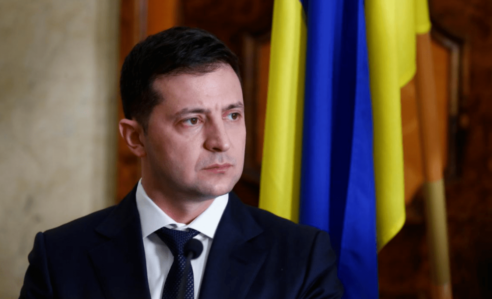 Ukrainian President Invests Almost UAH 2.8M in Domestic Government Bonds