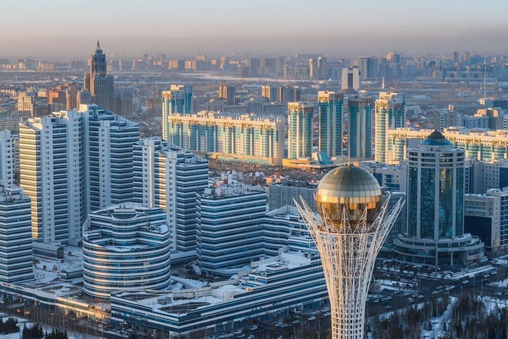 Kazakhstani Exports to Grow to $56.2 Billion in 2021