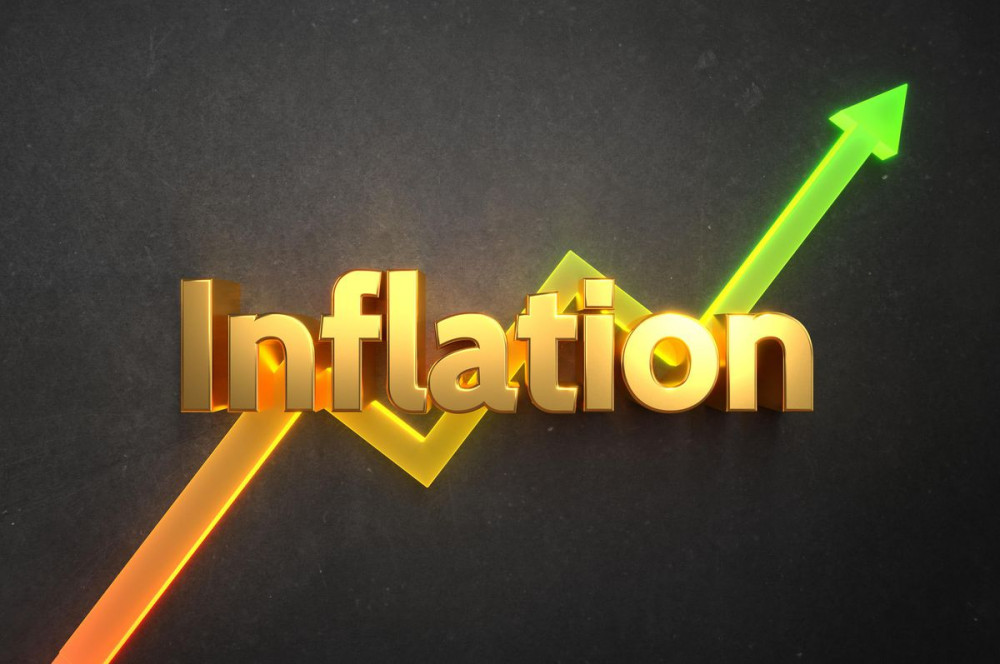 Annual Inflation Up to 2.3% in the EU