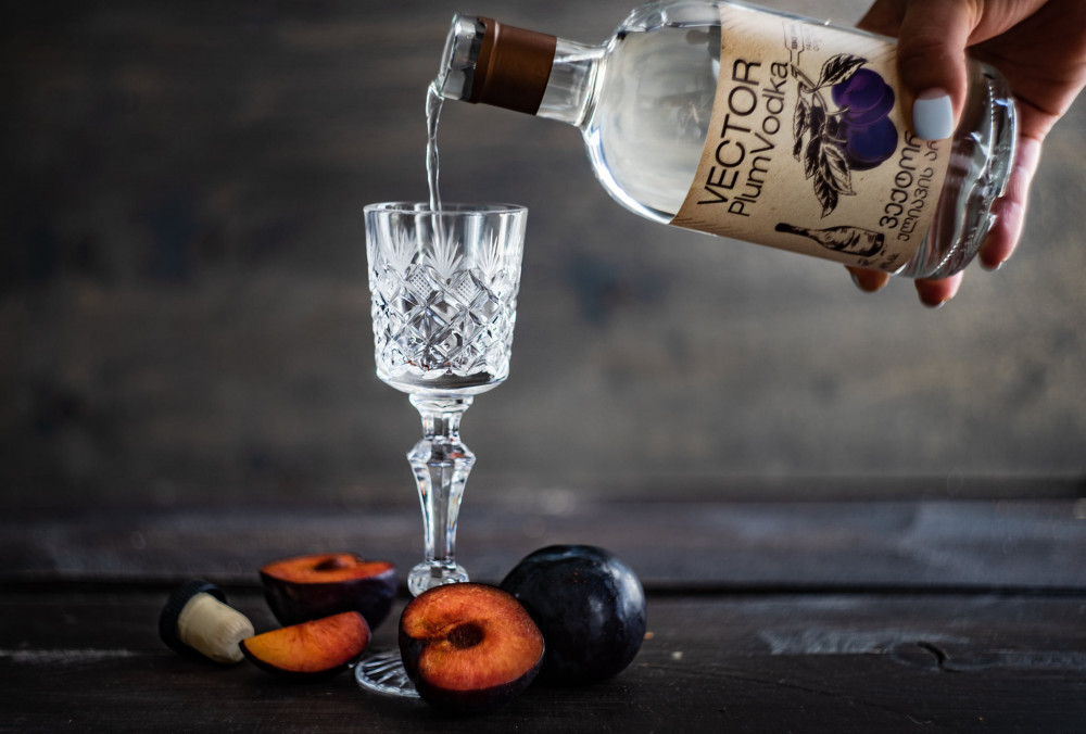 "Vector Vodka: ""გვინდა ხილის არყის გამოხდის ტრადიციას ქვეყანაში და საზღვრებს გარეთ პოპულარიზაცია გავუწიოთ"""