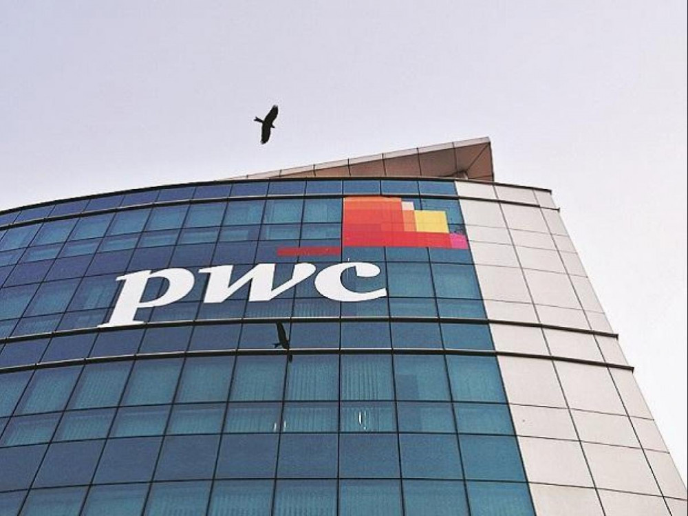 PwC Plans $12-Billion Investment for 100,000 New Jobs