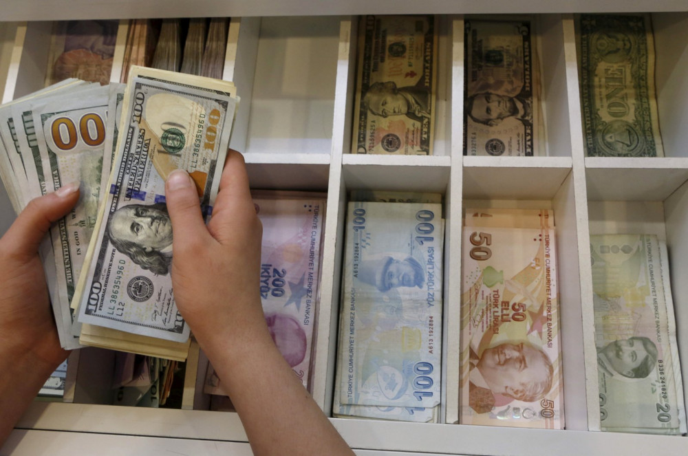 Turkish Entrepreneurs' Investments Abroad Reach $44 Billion