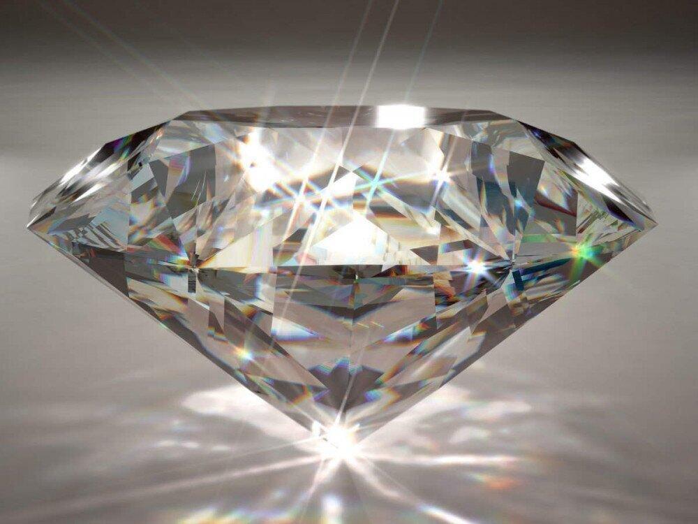 Third Largest Diamond Ever Seen Found in Botswana Mine